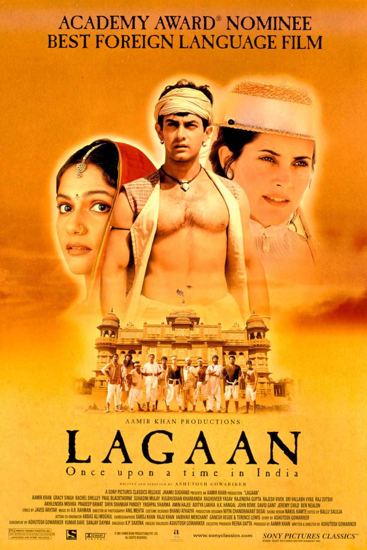รีวิวเรื่อง Lagaan: Once Upon a Time in India