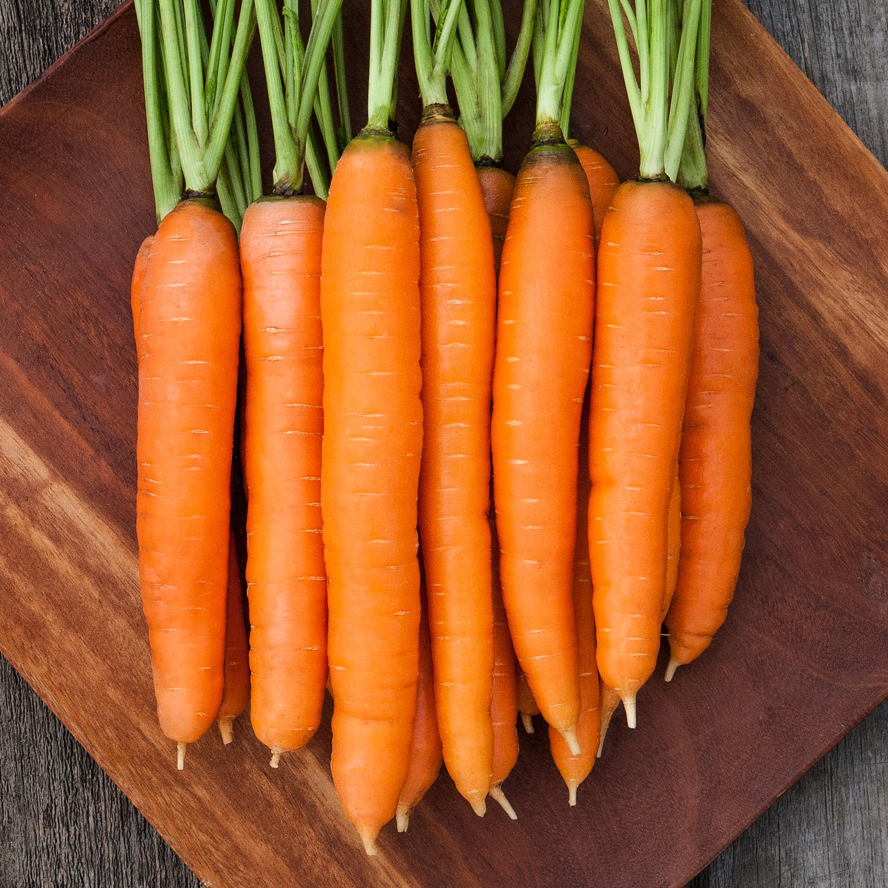 ประโยชน์ของแครอท ที่คุณอาจยังไม่รู้