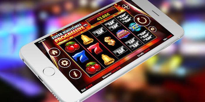 เกมสล็อตออนไลน์ เว็บไซต์เดิมพันที่ดีที่สุดระบบฝาก-ถอนอัตโนมัติ สมัครใหม่ได้โบนัสฟรี