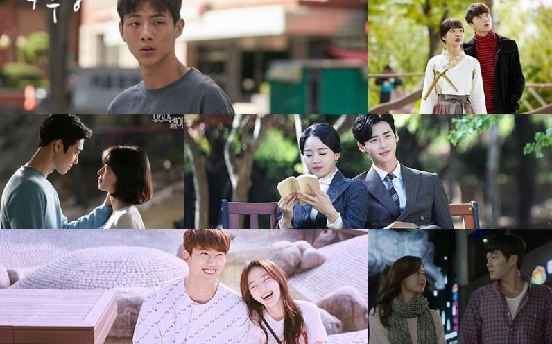 One Hundred Sixty Korean Drama Cute Couples Ideas