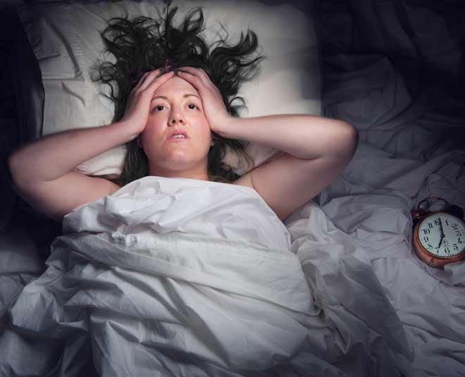 การนอนหลับและการหย่อนสมรรถภาพทางเพศ